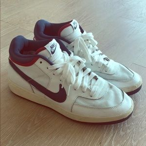 Nike Vintage Sneakers (Mid)